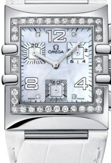 Quadra Quartz Chronograph