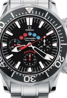 Racing Chronometer