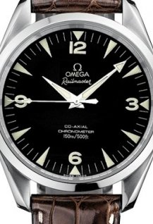 Railmaster Chronometer