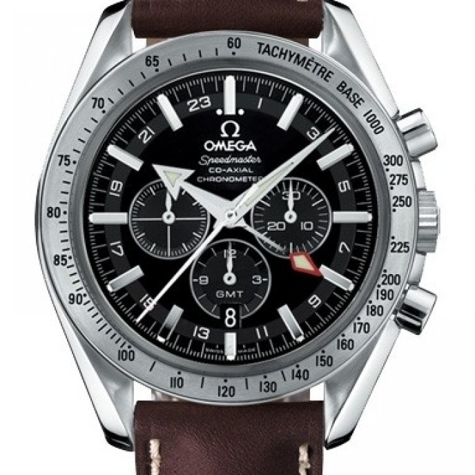 Omega - Broad Arrow GMT