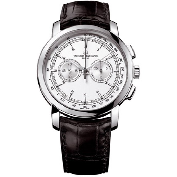 Vacheron Constantin - Traditionnelle chronographe