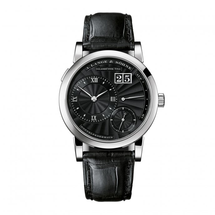 A. Lange & Söhne Lange 1 20th Anniversary 101062 watch-face-view
