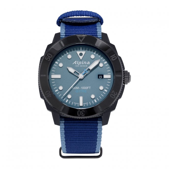 Seastrong Diver Gyre Gents Automatic
