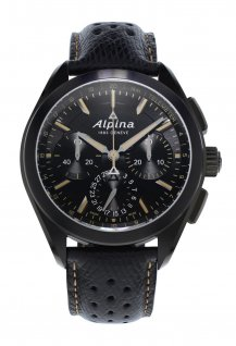 Alpiner Manufacture 4 Flyback Chronograph