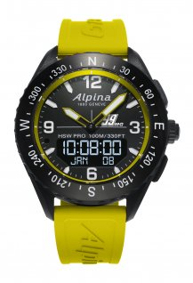 AlpinerX Special Edition Michael Goulian