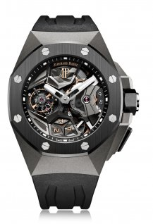 Royal Oak Concept Flying Tourbillon GMT