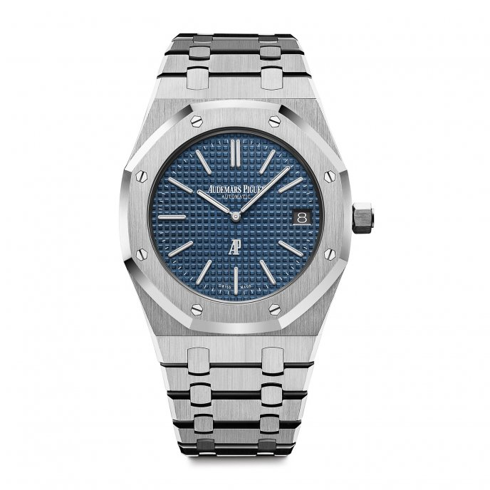 Audemars Piguet Royal Oak Extra Thin Royal Oak Worldtempus