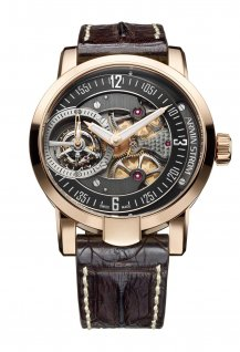 Tourbillon Royal Flush