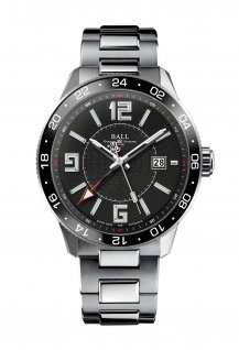 Pilote GMT