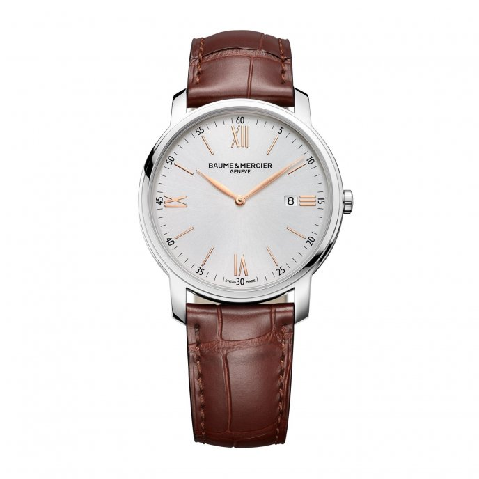 Baume and Mercier Classima 10144 Watch-face-view