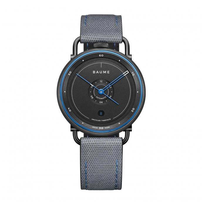 Baume Ocean Limited Edition