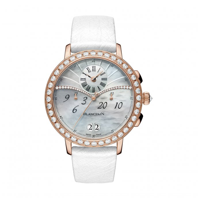 Flyback Chronograph Large Date