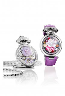 Lady Bovet Only Watch 2015