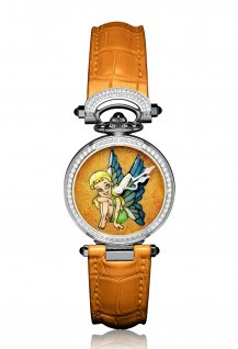 Miss Audrey Sweet Fairy Only Watch
