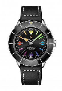 Superocean Heritage '57 Limited Edition