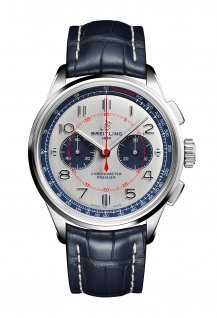Premier B01 Chronograph 42 Bentley Mulliner Limited Edition