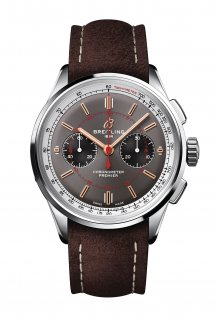 Premier B01 Chronograph 42 Wheels and Waves Limited Edition