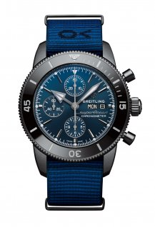 Superocean Héritage II Chronographe 44 Outerknown
