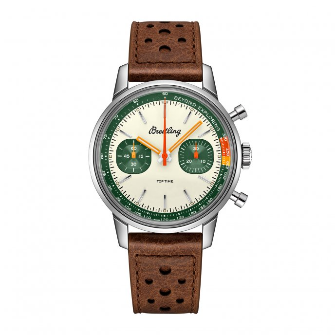 Top Time Cervo Limited Edition