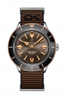 Superocean Heritage '57 Outerknown edition limitee
