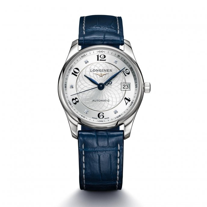 bucherer-all-blue-longines-master-collection-acier-40mm
