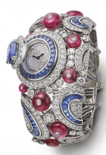 Magnifica Celestial Sky High-End Watch