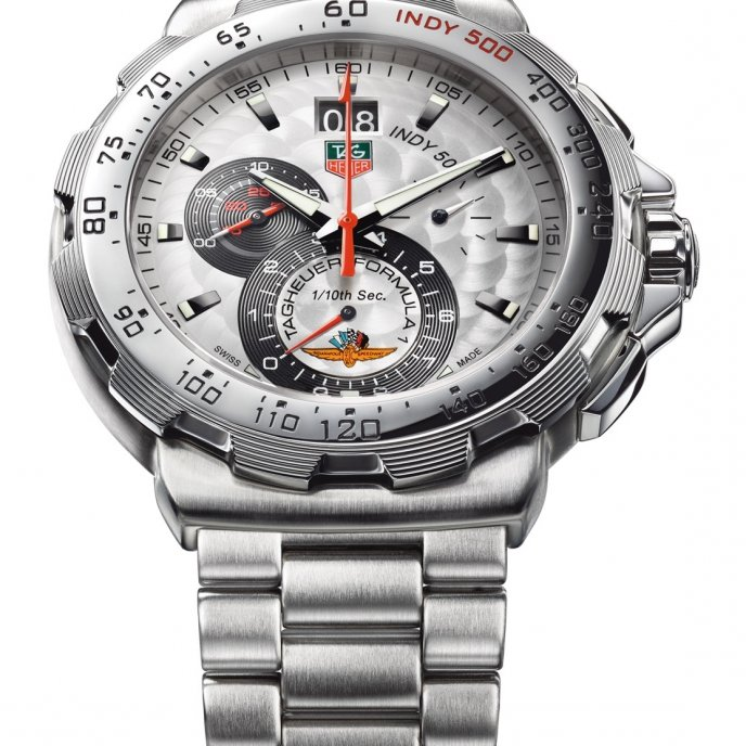 TAG Heuer - Indy 500
