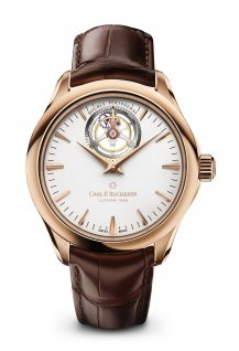 Manero Tourbillon Double Peripheral