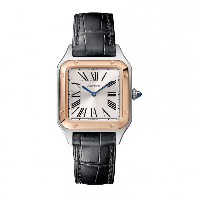 Santos-Dumont watch