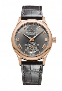 L.U.C Quattro Tourbillon Fairmined