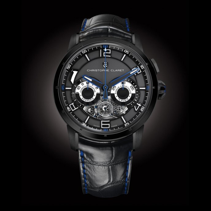 Christophe Claret Kantharos  MTR.MBA13.904 watch-face-view