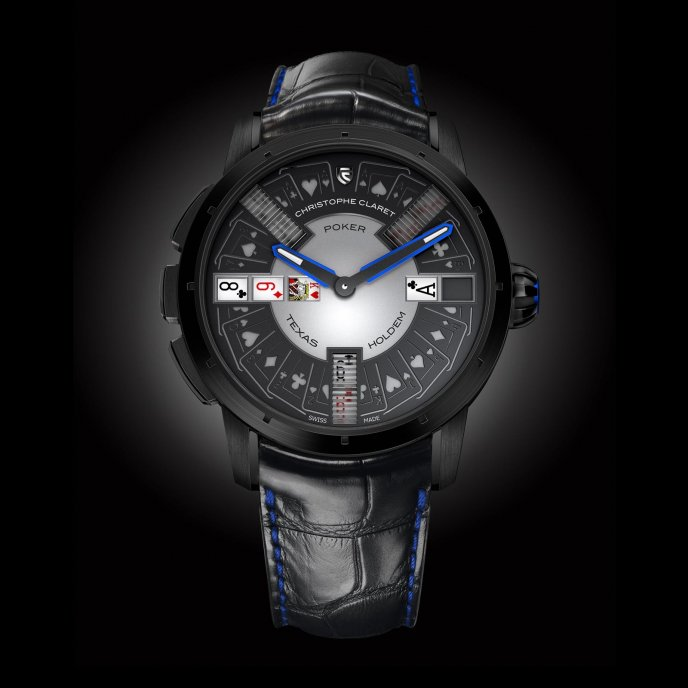 Christophe Claret Poker PCK05.041-060 watch-face-view