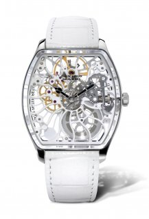 Tortue White