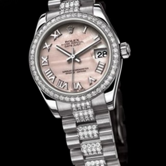 Rolex - DateJust 31mm