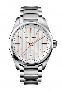 Gent Automatic Classic Stainless Steel