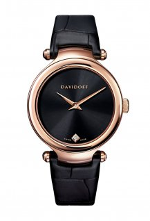Lady Signature Red Gold