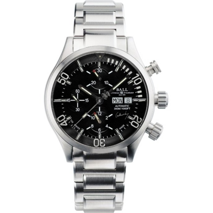 Ball Watch - Diver FreeFall