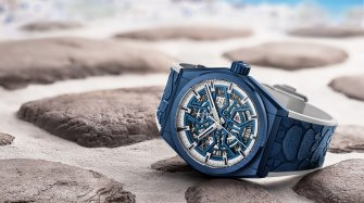 Defy Classic Mykonos Edition Watches