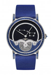 Rondo Tourbillon Grande Ourse