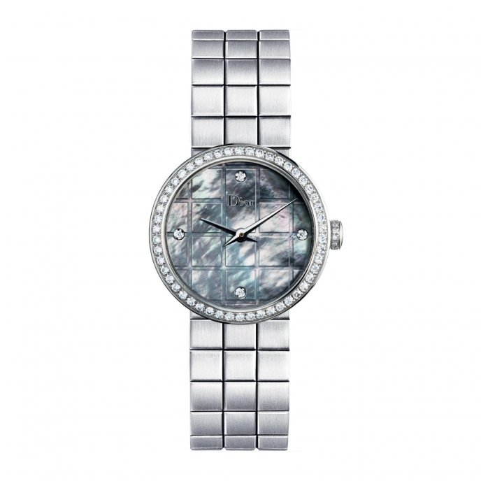 Dior La D de Dior CD047110M002 - watch face view