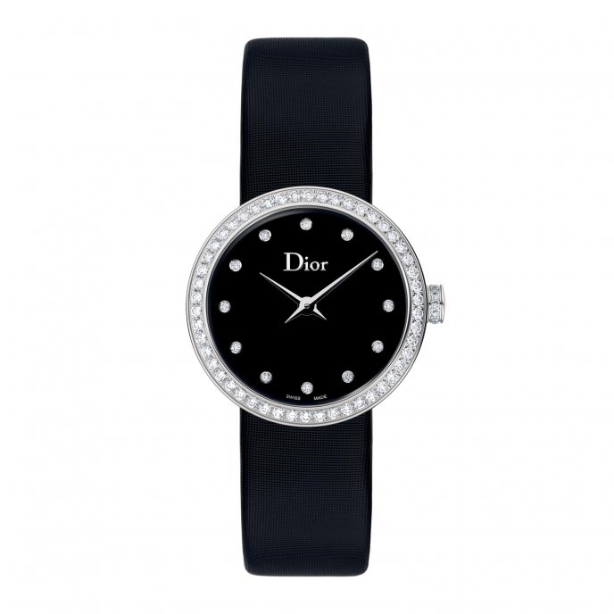 Dior La D de Dior CD047111A004 - watch face view