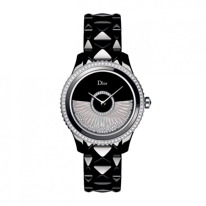 Dior VIII Grand Bal CD124BE3C003 - face view