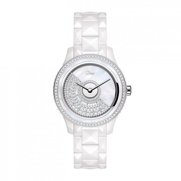 Dior VIII Grand Bal CD124BE4C001 - second face view