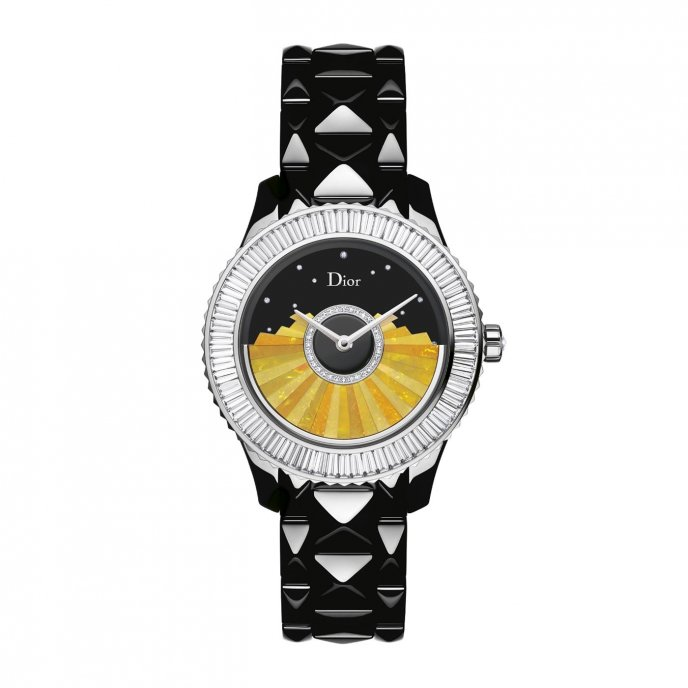 Dior VIII Grand Bal CD124BF0C001 - face view