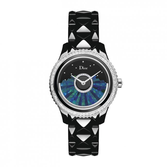 Dior VIII Grand Bal CD124BF1C001 - face view