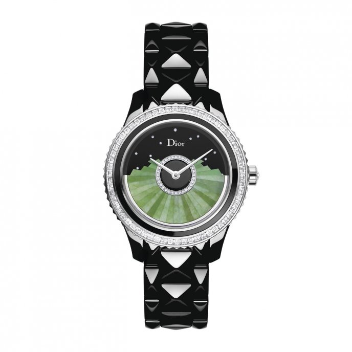 Dior VIII Grand Bal CD124BF1C002 - face view