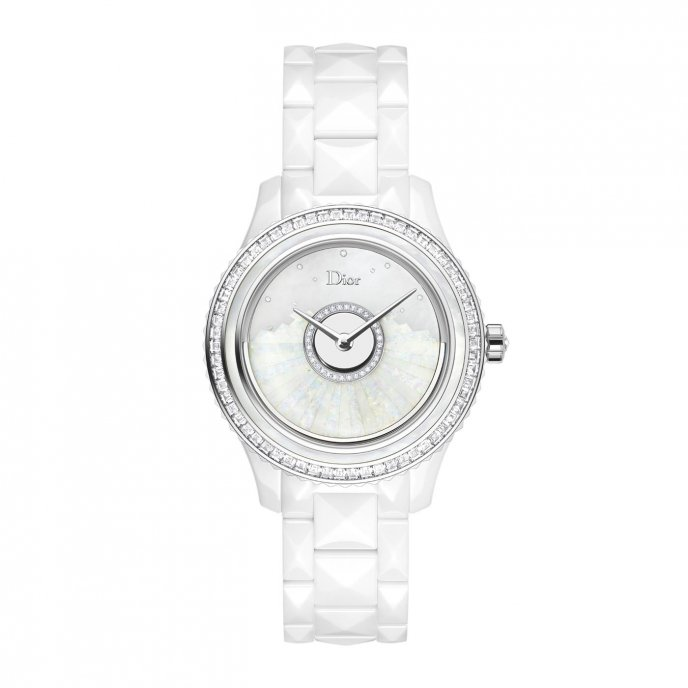 Dior VIII Grand Bal CD124BF2C001 - face view