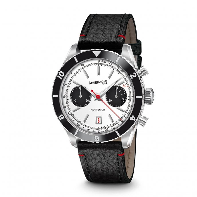 Eberhard and Co Contograf 31069.2 Watch-face-view