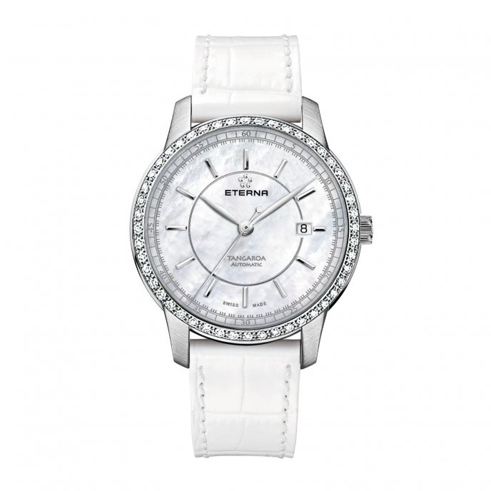 Eterna Tangaora Lady Watch-face-view