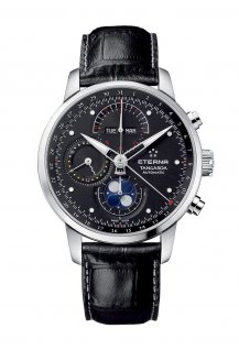 Moonphase Chronograph